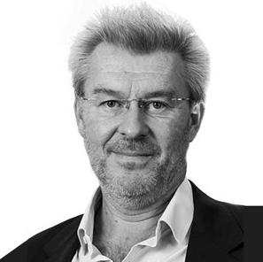 Leif - CEO
