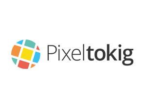 Pixeltokig -  återförsäljare av Sharespines integrationsprodukter