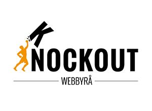 Knockout Webbyrå -  återförsäljare av Sharespines integrationsprodukter
