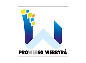 Prowebso -  återförsäljare av Sharespines integrationsprodukter