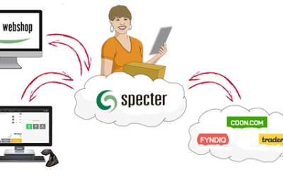 Specter goes Fyndiq