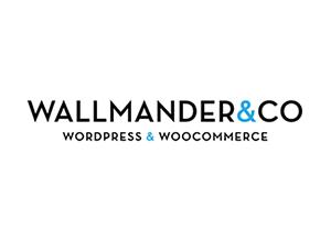 Wallmander & co -  återförsäljare av Sharespines integrationsprodukter