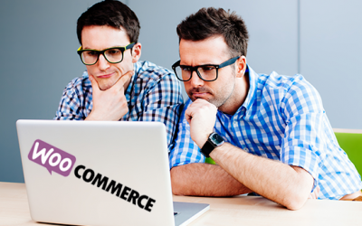 Ny version av vår WooCommerce integration