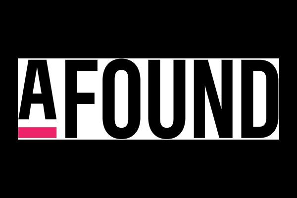 Afound Logotyp
