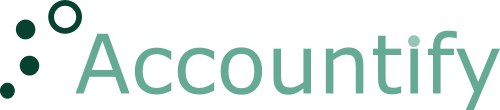 Accountify Logotyp