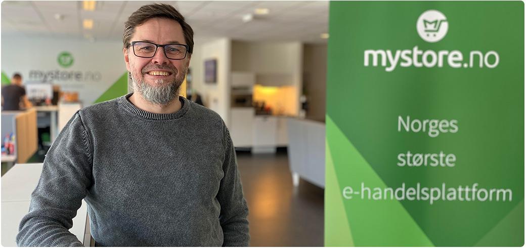 Intervju med Norges största e-handelsplattform Mystore.no