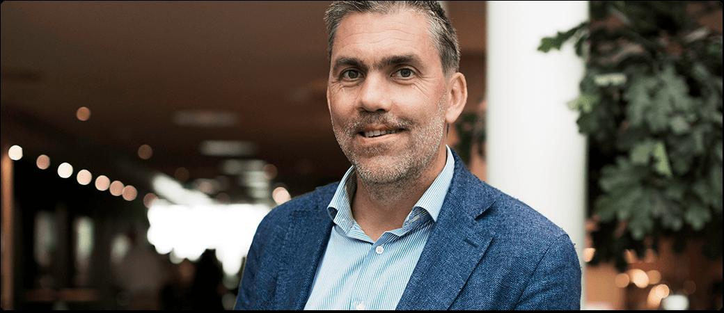 6 snabba med Thomas Svensson på Svea Checkout
